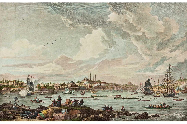 İstanbul'a Genel Bakış